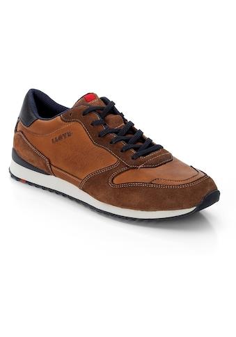 Lloyd Sneaker »Edmond«, mit herausnehmbarer Innensohle kaufen