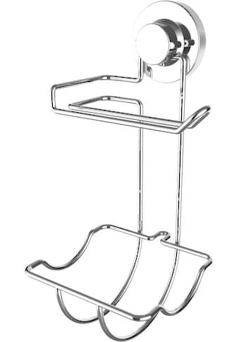 CORNAT Toilettenpapierhalter »3in1«, doppelt kaufen