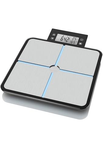 Medisana Körper-Analyse-Waage »BS 460«, integrierte Kalorienbedarfsanalyse (BMR) kaufen