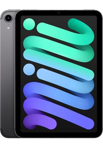 Apple Tablet »iPad mini Wi-Fi + Cellular (2021)« kaufen