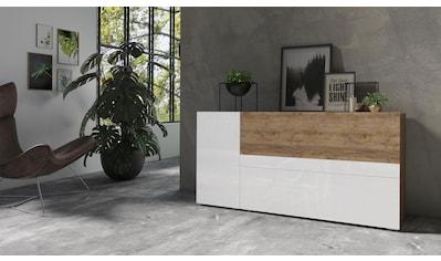TRENDMANUFAKTUR Sideboard »Power« kaufen