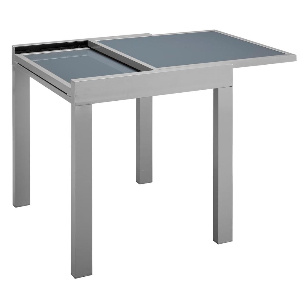 MERXX Gartentisch »Lima«, 65x130 cm