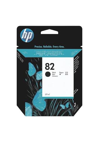 HP Tintenpatrone Nr. 82 »CH565A« kaufen