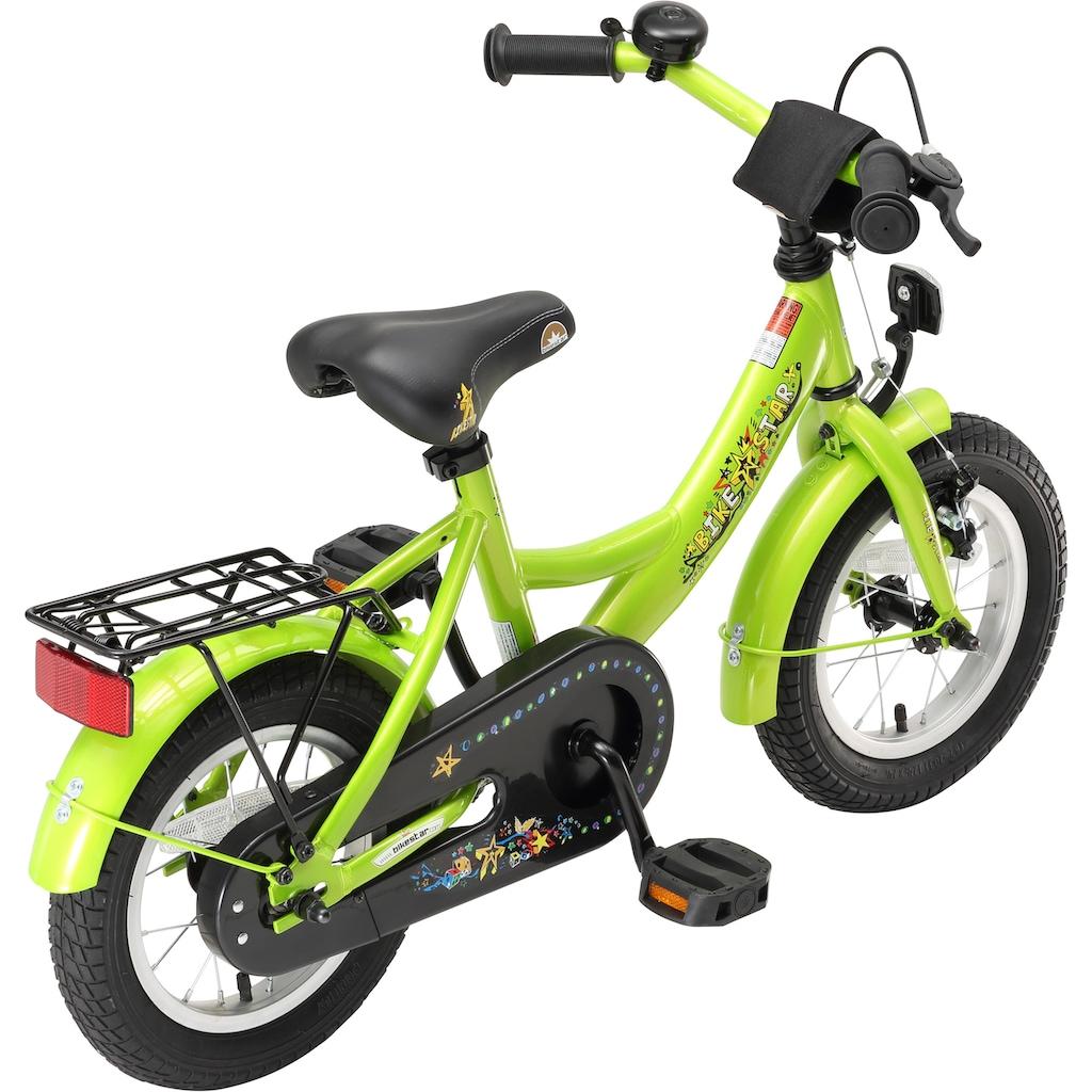 Bikestar Kinderfahrrad 1 Gang