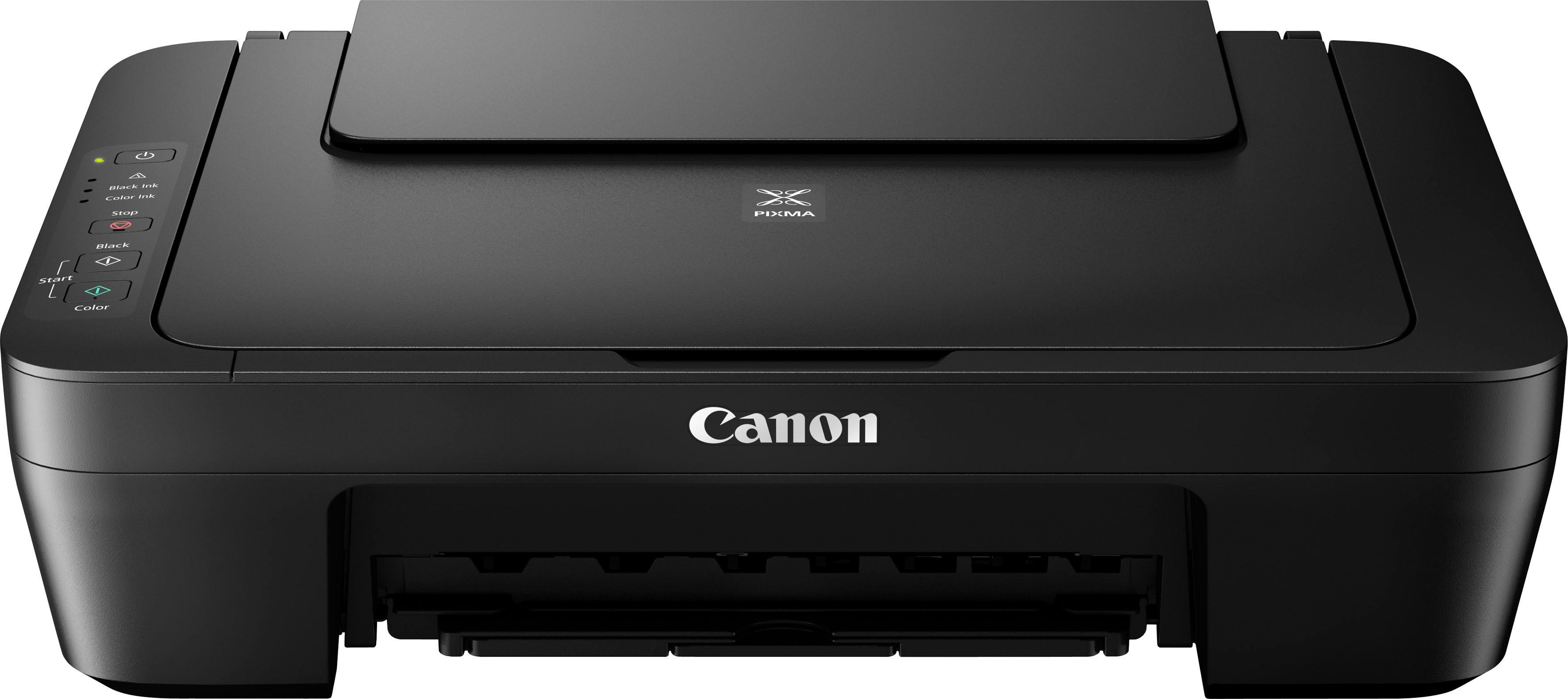 canon pixma mg2555s multifunktionsdrucker auf rechnung. Black Bedroom Furniture Sets. Home Design Ideas