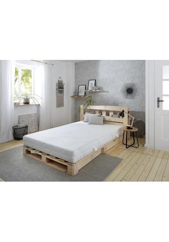Komfortschaummatratze »Tornby«, Älgdröm, 21 cm hoch kaufen
