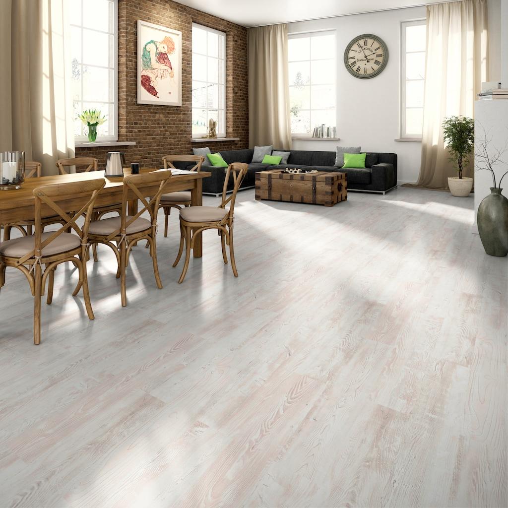 EGGER Laminat »HOME Cascina Pinie«, 2,481 m²/Pkt., Stärke: 7 mm