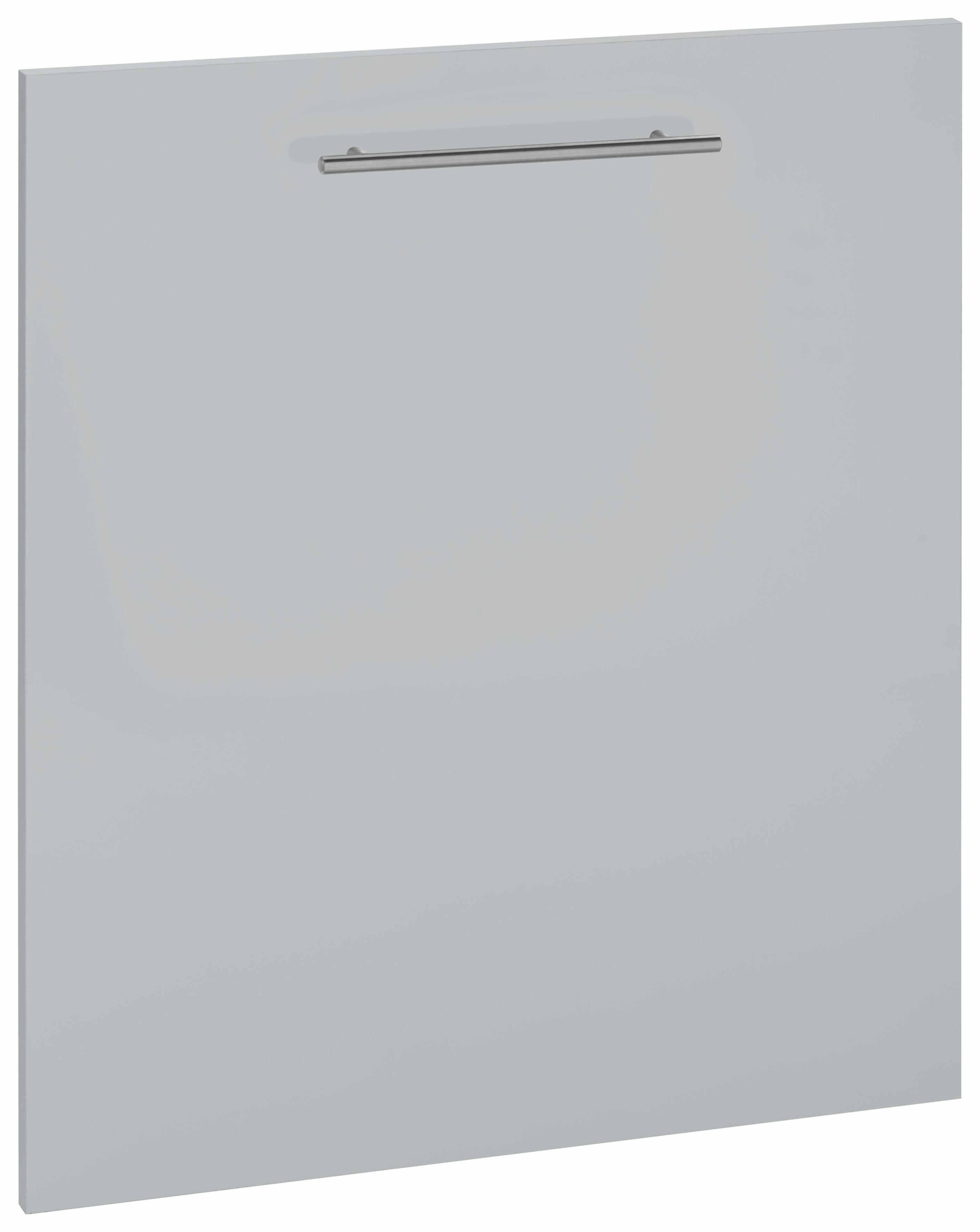 Wiho Küchen Tür/Griff für vollintegrierten Geschirrspüler »Ela«   Küche und Esszimmer > Küchenelektrogeräte > Gefrierschränke   WIHO KÜCHEN
