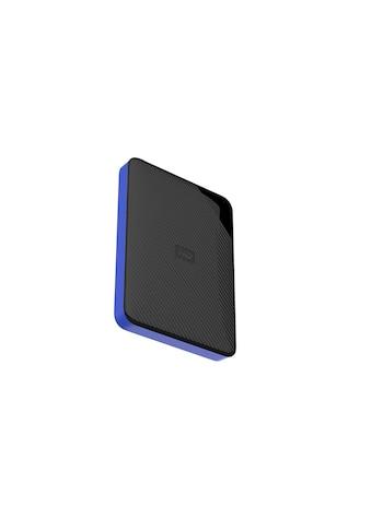 WD externe Gaming Festplatte -  Drive »Mobile Festplatte« kaufen