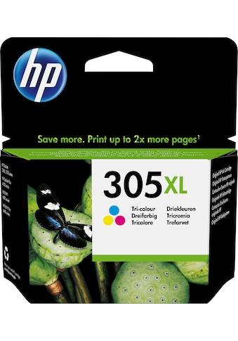 HP »hp 305XL« Tintenpatrone (Packung, 3 - tlg.) kaufen