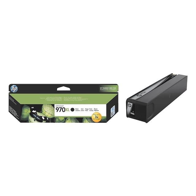 HP Tintenpatrone Nr. 970XL »HP CN625AE«