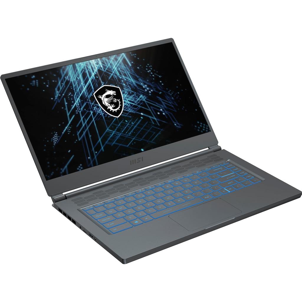 MSI Notebook »Stealth 15M A11UEK-024«, (1000 GB SSD)