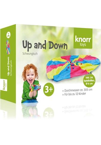Knorrtoys® Spiel »Up and Down« kaufen