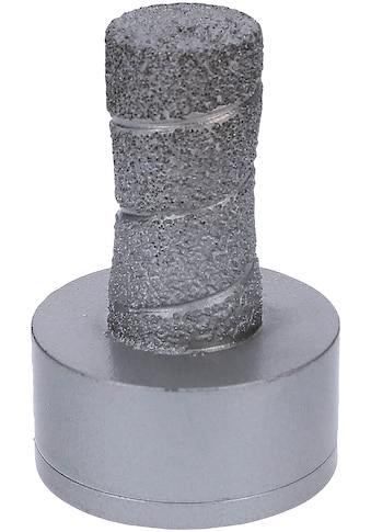 Bosch Professional Fliesenbohrer »X-LOCK Fräskopf« kaufen