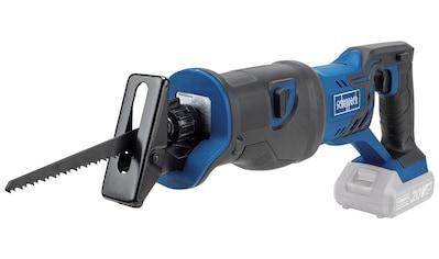 SCHEPPACH Akku - Säbelsäge »CRS450 - 20ProS«, ohne Akku oder Ladegerät kaufen