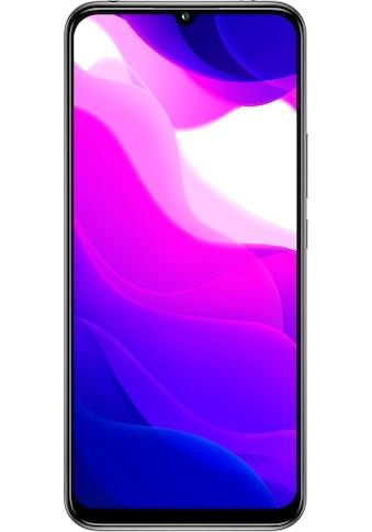 """Xiaomi Smartphone »Mi 10 lite 5G«, (16,69 cm/6,57 """", 128 GB Speicherplatz, 48 MP Kamera) kaufen"""