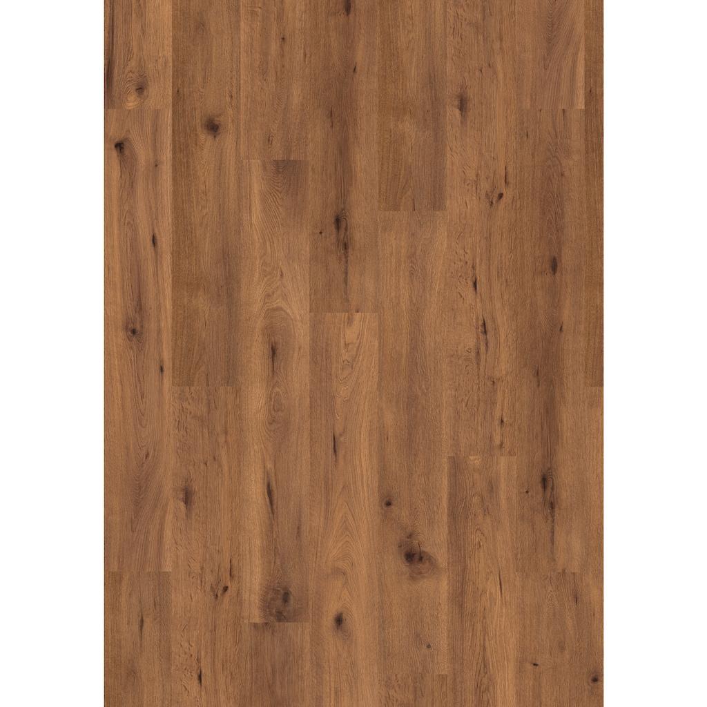 EGGER Laminat »EHL148 Inuvik Eiche«, mit Klick-Verbindung, 1292 x 192, Stärke: 7 mm