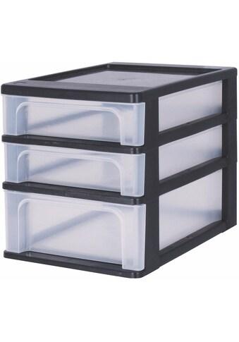 IRIS OHYAMA Aufbewahrungsbox »OCH2021« kaufen