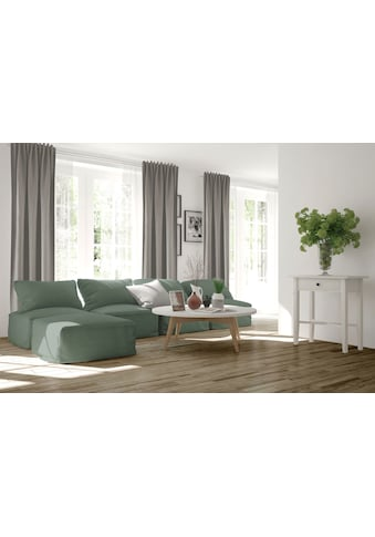 HOMING Vorhang »Galdin«, Vorhang Galdin kaufen