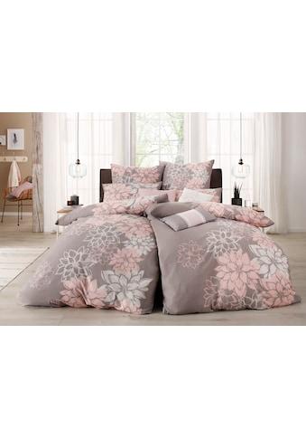 Bettwäsche »Susan«, Home affaire kaufen