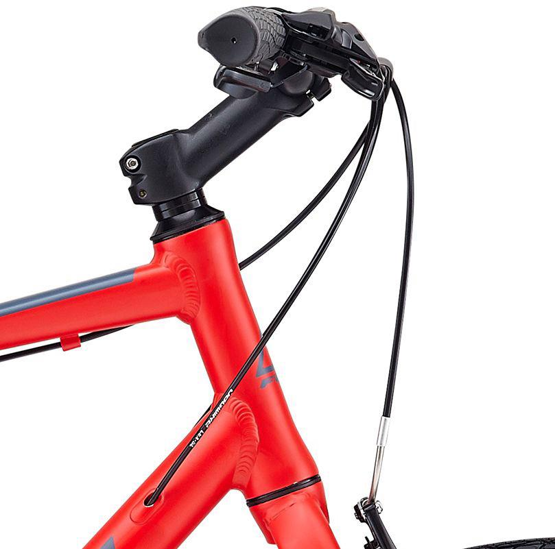 Fuji Absolute 2.1 City Bike 2020 (1193071021)