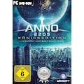 UBISOFT Spiel »Anno 2205 Königsedition«, PC, Software Pyramide