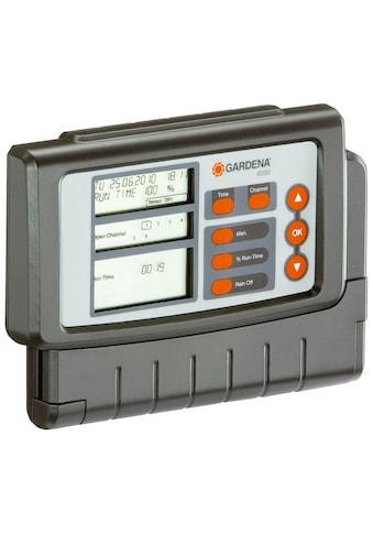 GARDENA Bewässerungssteuerung »Classic 6030, 01284-20« kaufen