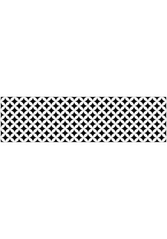 Küchenrückwand  -  Spritzschutz »profix«, Chadi Grafik, 220x60 cm kaufen