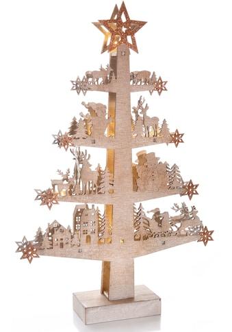 CHRISTMAS GOODS by Inge,LED Baum kaufen