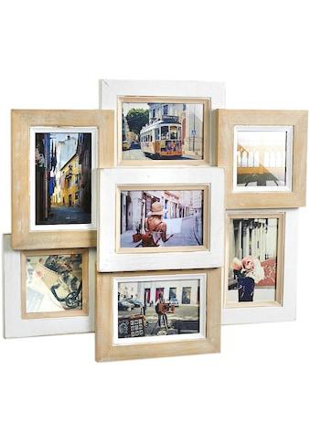 locker Galerierahmen »Nature«, für 7 Bilder, für 7 Bilder kaufen