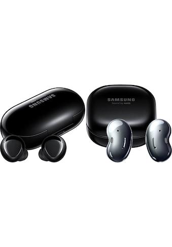 Samsung Headset »Set: Buds Live SM-R180 & Buds+ SM-R175« kaufen