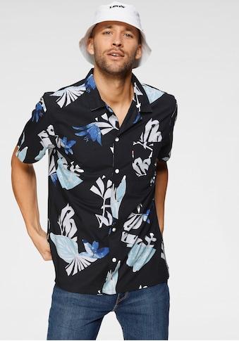 Levi's® Kurzarmhemd, mit tieferem Ausschnitt kaufen