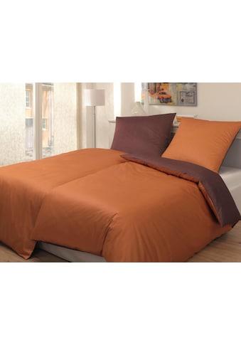 Elegante Bettwäsche »Minime«, angenehmes Hautgefühl kaufen