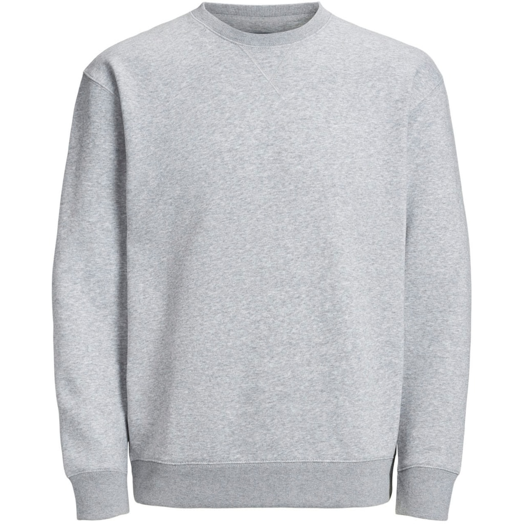 Jack & Jones Sweatshirt »SOFT SWEAT CREW NECK«