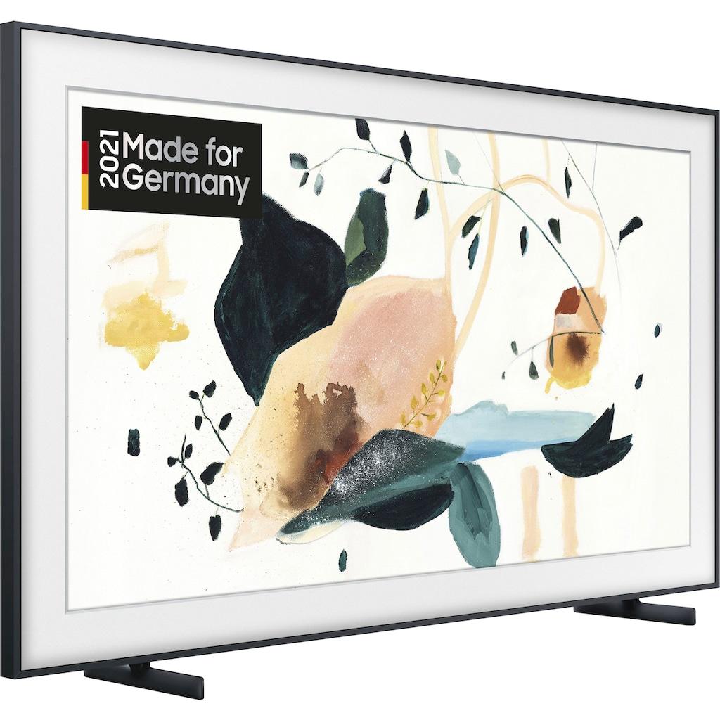 "Samsung QLED-Fernseher »GQ55LS03TAU ""The Frame""«, 138 cm/55 "", 4K Ultra HD, Smart-TV"