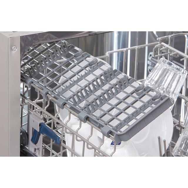 Samsung Unterbaugeschirrspüler, 10,5 Liter, 13 Maßgedecke