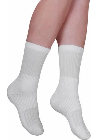 Fußgut Strümpfe Sprungelenk Strumpf (2 Paar) kaufen