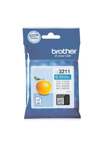 Brother Tintenpatrone kaufen