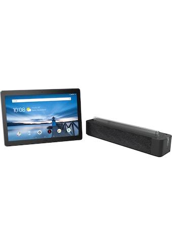 Lenovo »Smart TAB P10« Tablet (10,1'', 3 GB, Android) kaufen