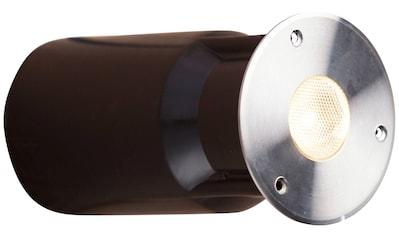 HEISSNER LED - Spotleuchte »Smart Lights L453 - 00«, 3 Watt, warmweiß, Edelstahl kaufen