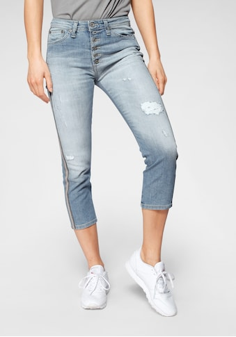 Please Jeans Destroyed - Jeans »P36H« kaufen