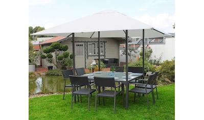 Leco Pavillon, BxT: 300x300 cm kaufen