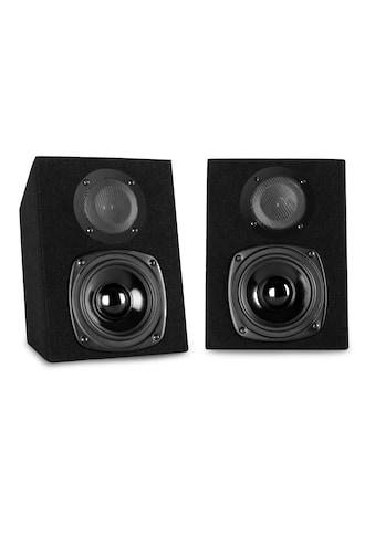 Auna ST 2000 passiver 2 Wege Lautsprecher 40W Paar kaufen