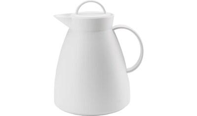 Alfi Isolierkanne »Dan«, 1,0 l, Kunststoff kaufen