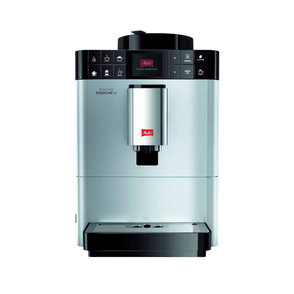 Melitta Kaffeevollautomat »CAFFEO® Passione® OT F53/1-101«