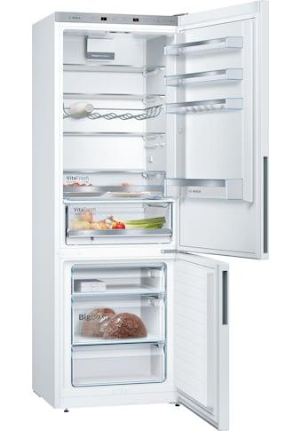 BOSCH Kühl-/Gefrierkombination »KGE49A« kaufen