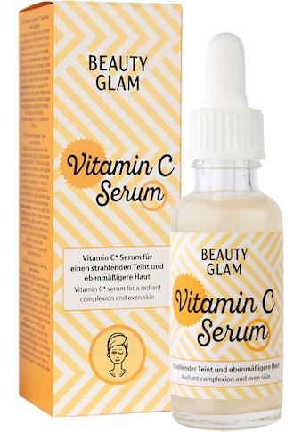 BEAUTY GLAM Gesichtsserum »Beauty Glam Vitamin C Serum« kaufen