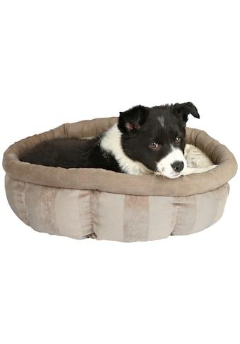 TRIXIE Hundebett »Leona«, Ø: 45 cm kaufen
