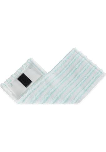Leifheit Wischbezug »bCLEAN TWIST M Ergo micro duo«, Mikrofaser, 3 cmx14 cm, (1 St.),... kaufen