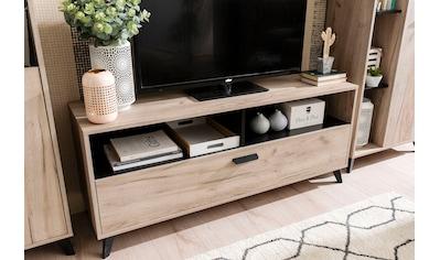 my home Lowboard »Umbria«, Breite ca. 137,5 cm kaufen